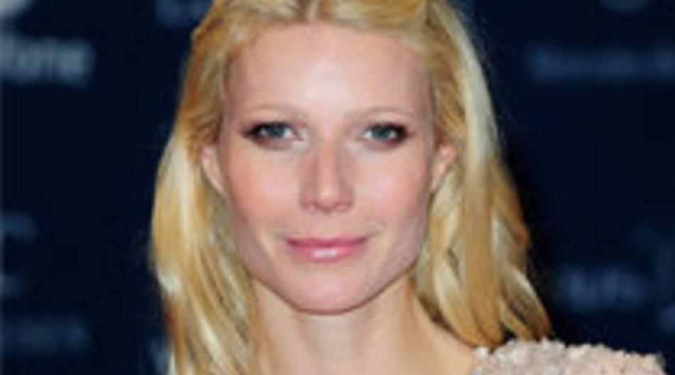 Gwyneth Paltrow hat zugenommen