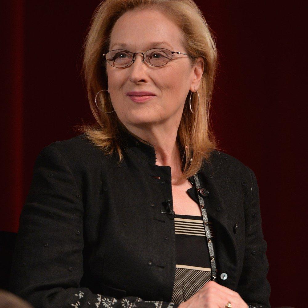 Meryl Streep findet Hollywoods Schönheitsideal klischeehaft