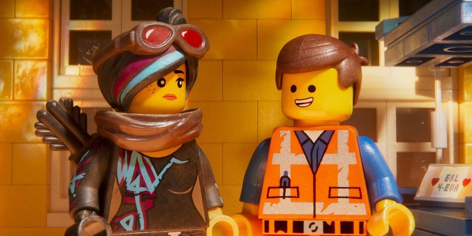 Lego Movie Gewinnspiel