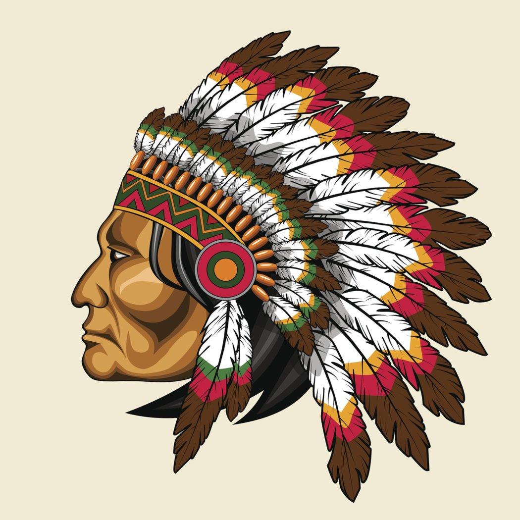 Indianer Tattoo Bedeutung Motivideen Desired De