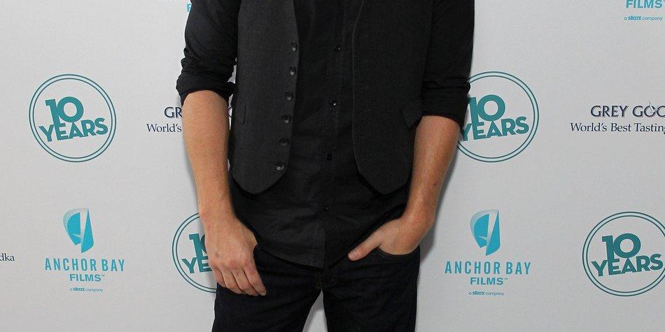 Channing Tatum: Sexiest Man Alive und bester Filmstar!