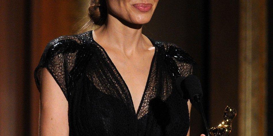Angelina Jolie: Noch ein Oscar!