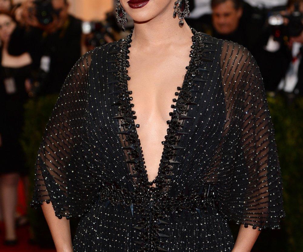 Beyonce: Ist sie nicht Blue Ivys Mutter?