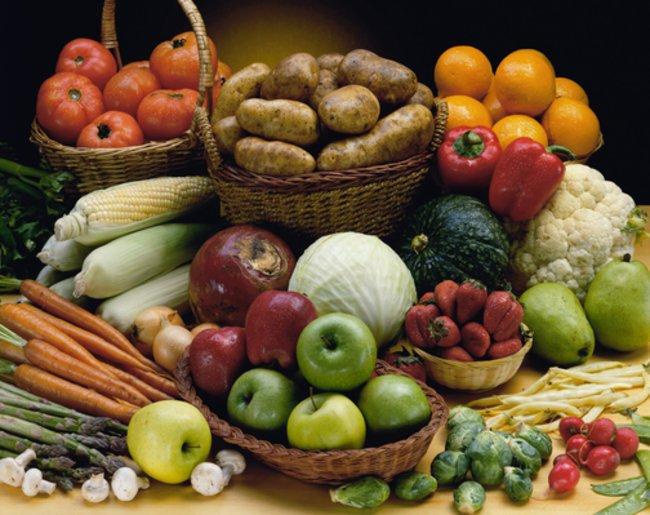 Mit den richtigen Zutaten kalorienarm jochen