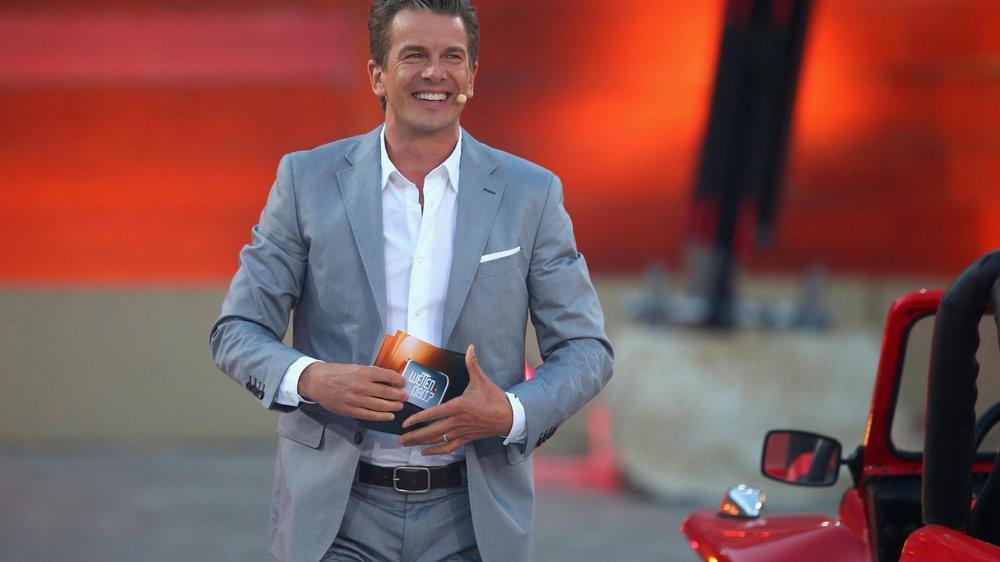 Wetten dass..?: ZDF streicht Sommerspecial