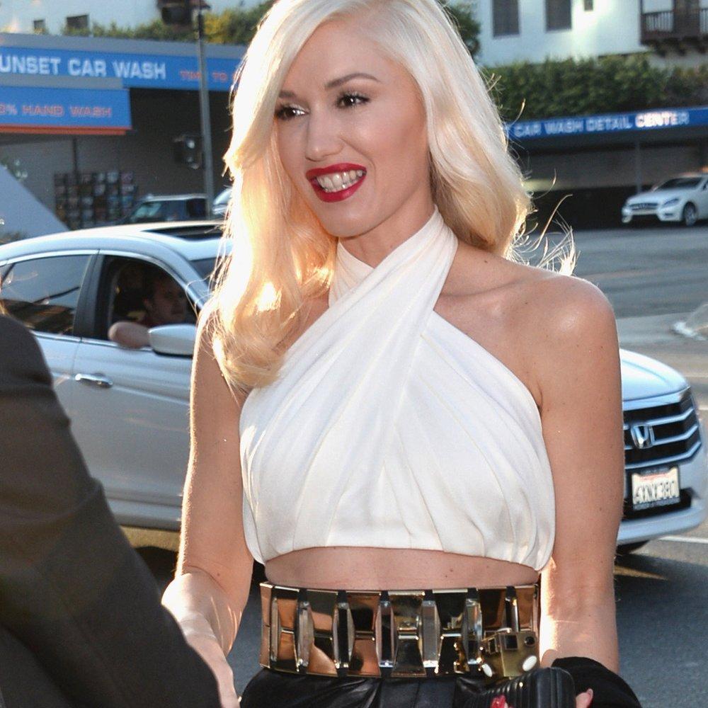 Gwen Stefani: Es wird ein Junge