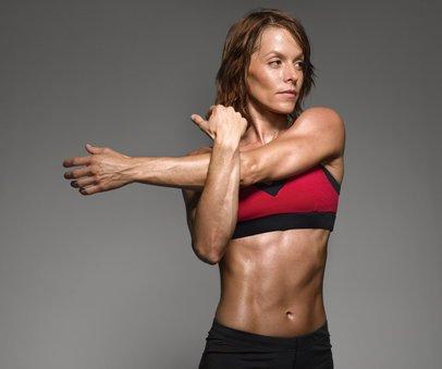 Muskelkater kann man vorbeugen