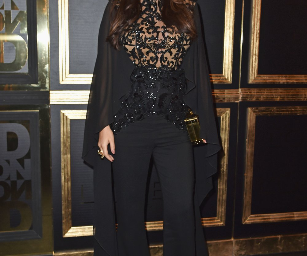 Cheryl Cole hat ihren Sohn Bear genannt