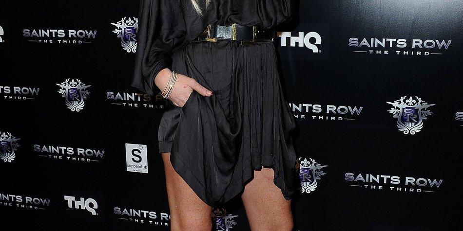 Lindsay Lohan hat weitere Konkurrentin