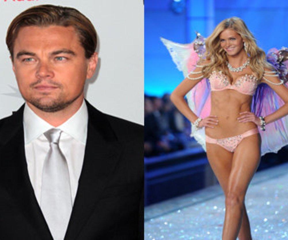 Leonardo DiCaprio wieder vergeben?