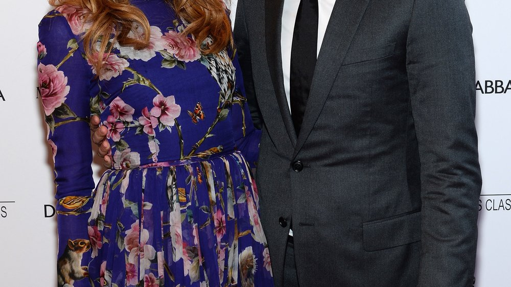 Emma Stone: So hat Andrew Garfield um sie gekämpft
