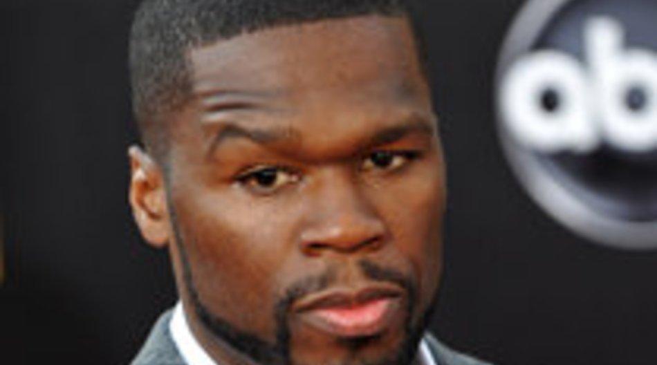 50 Cent: Auftritt im Bordell