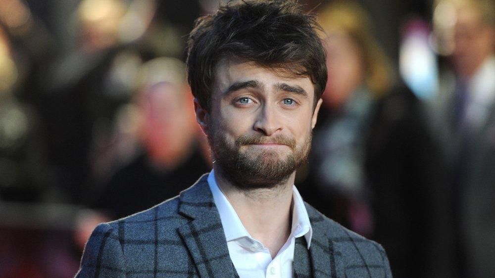 Star Wars: Daniel Radcliffe sorgt für Unruhe am Set