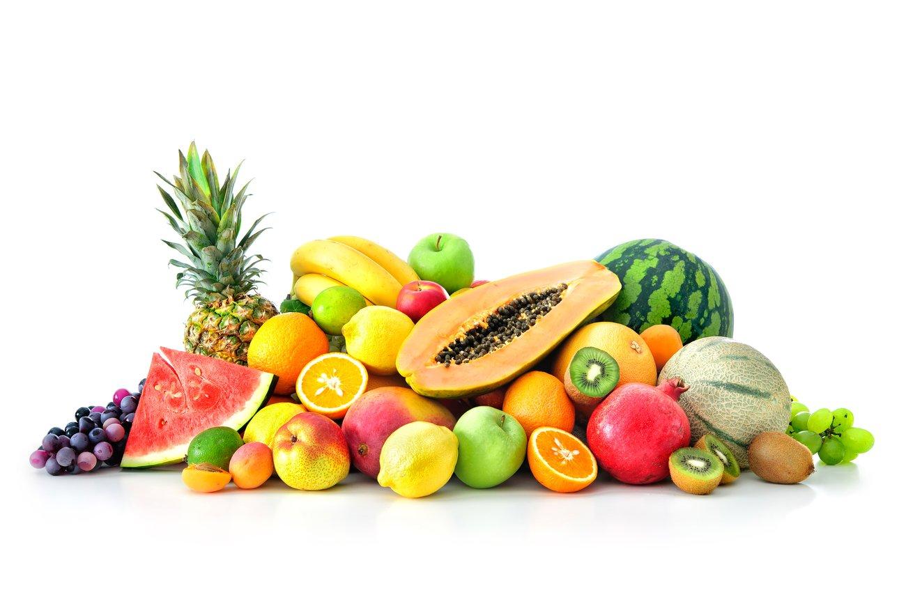 Candida-Ernährung