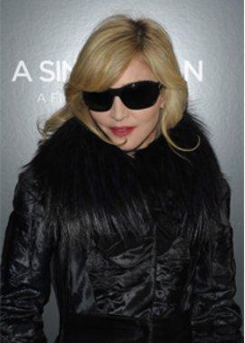 Madonna designt für Dolce & Gabbana