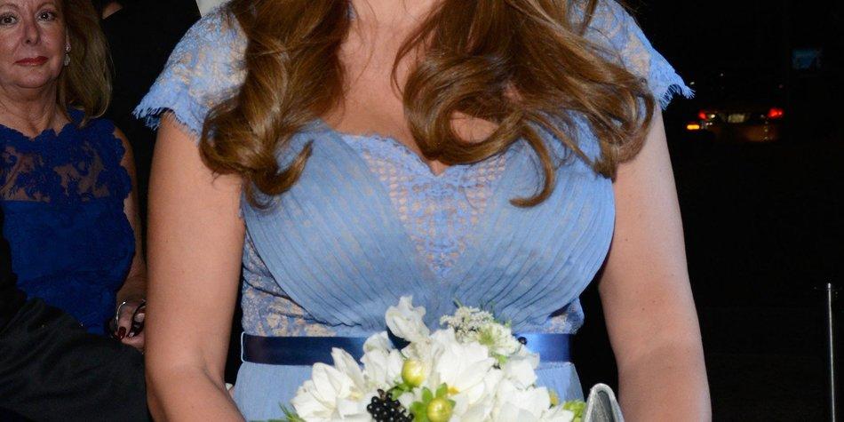 Prinzessin Madeleine erwartet eine Tochter