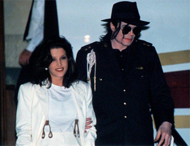 Michael Jackson starb 2009