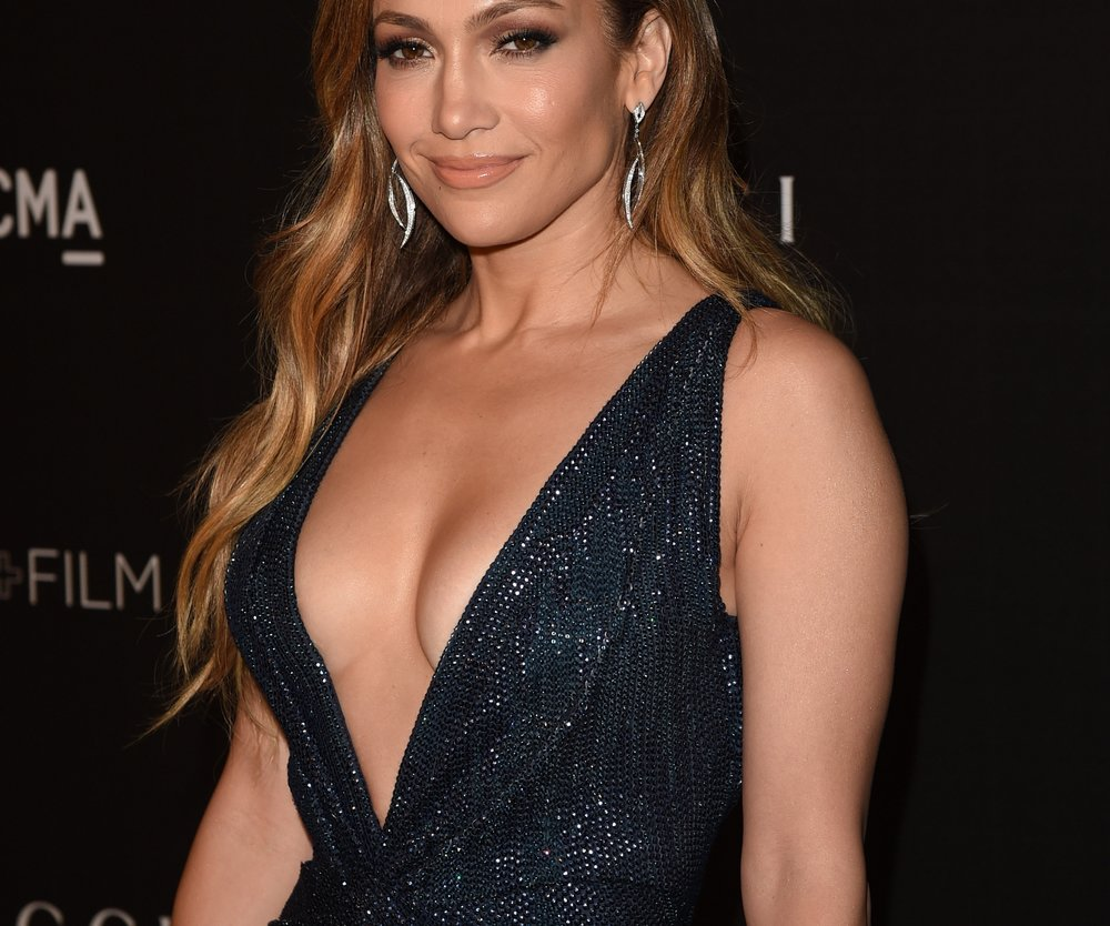Jennifer Lopez freut sich für Marc Anthony