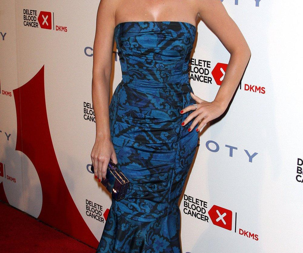Katy Perry: Verliebt in Robert Pattinson?