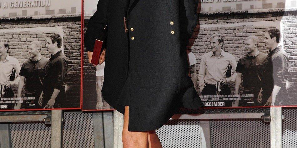 Victoria Beckham: Posh Spice ist Geschichte
