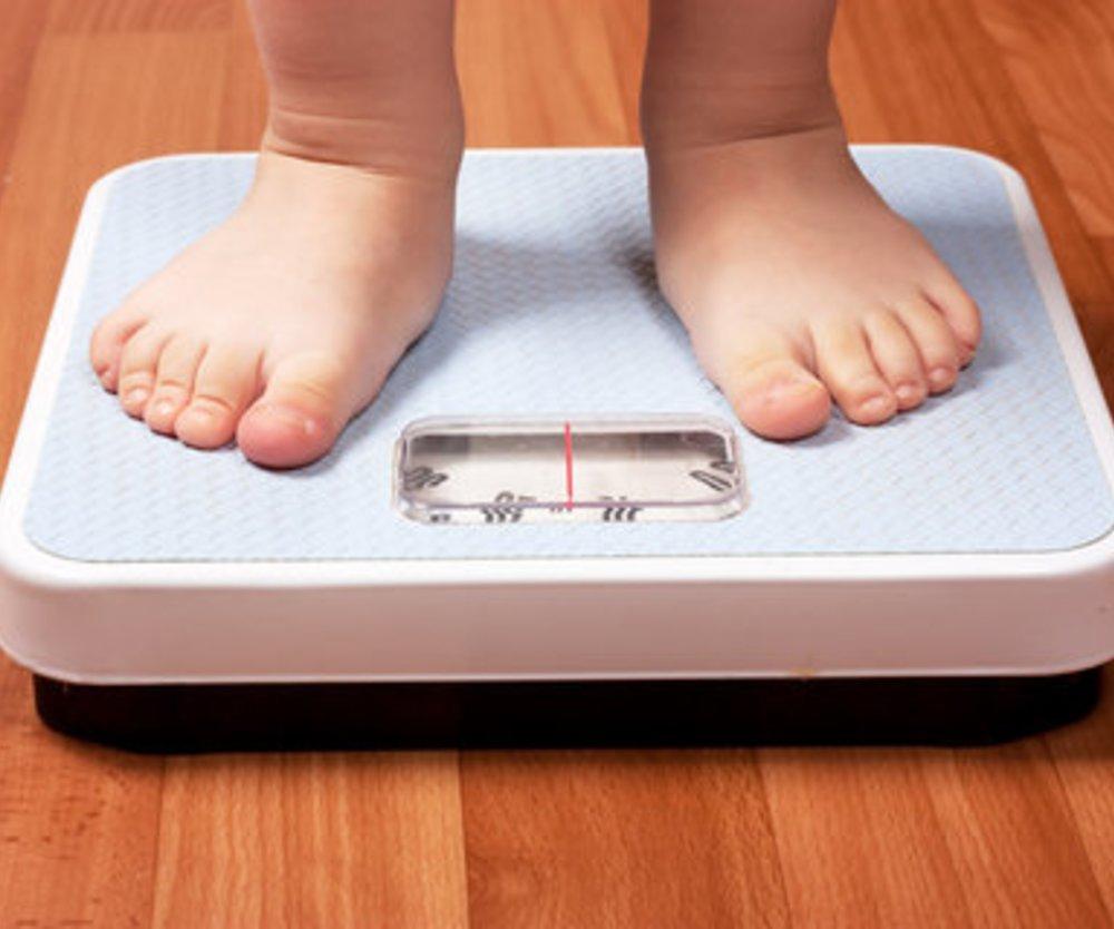 Übergewicht bei Schulkindern sinkt
