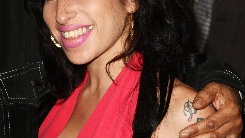 Amy Winehouse: Verfilmung geplant?
