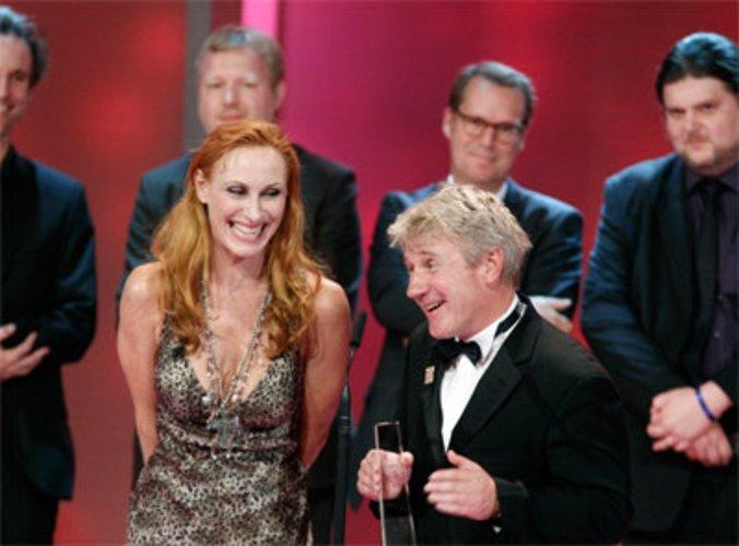 Tatort: Weil sie böse sind gewinnt Fernsehpreis 2010