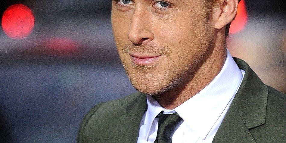 Ryan Gosling musste seine Ballett-Leidenschaft aufgeben