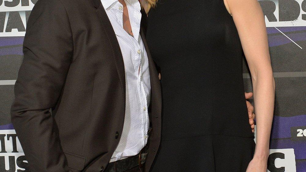 Nicole Kidman: Ihre Töchter möchten in die Fußstapfen der Eltern treten