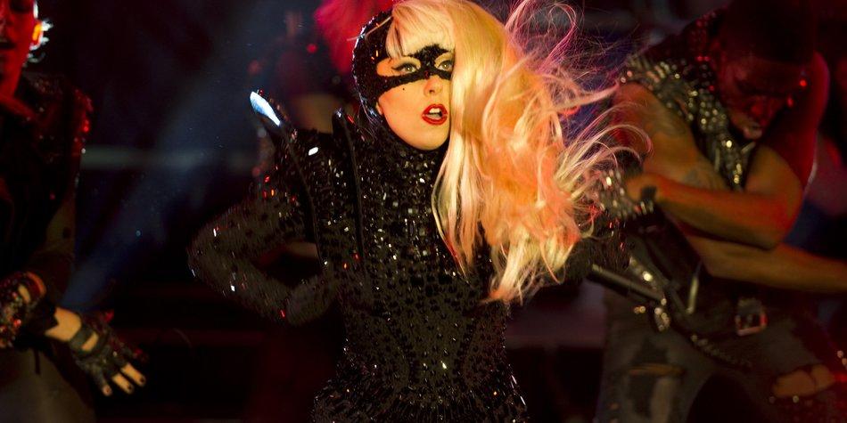 Lady Gaga erobert Twitter – mal wieder