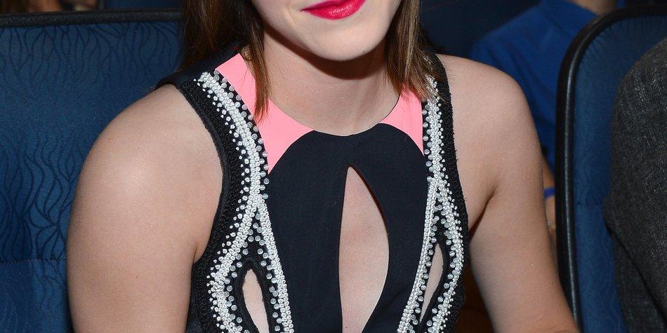 Emma Watson soll für Shades of Grey zugesagt haben