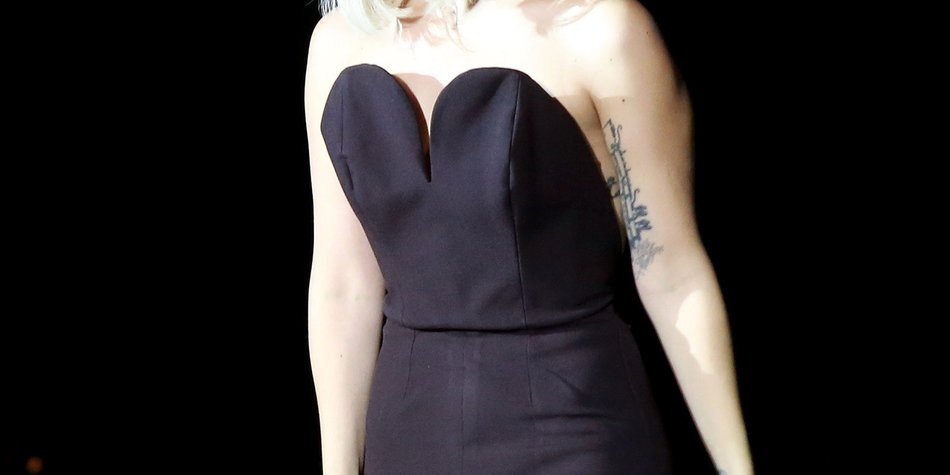 Lady Gaga: Hat sie sich die Nase machen lassen?