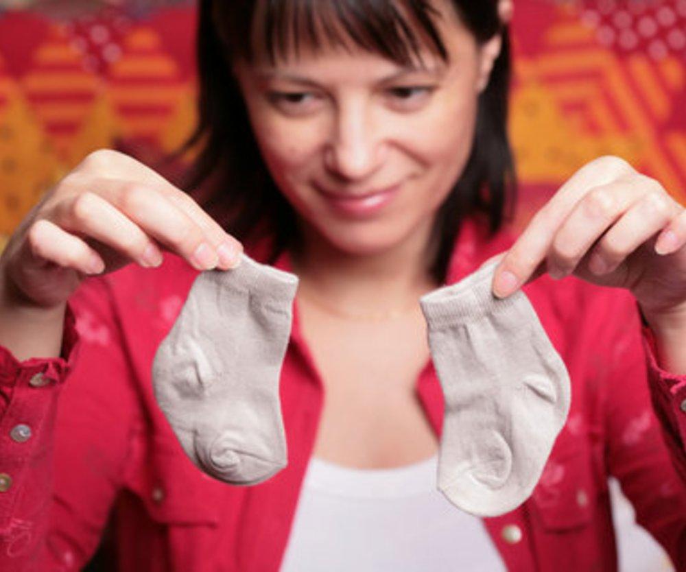 Schwangerschaft: Weniger Abbrüche im ersten Quartal 2011