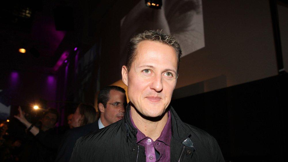 Michael Schumacher: Geburtstag im Krankenhaus