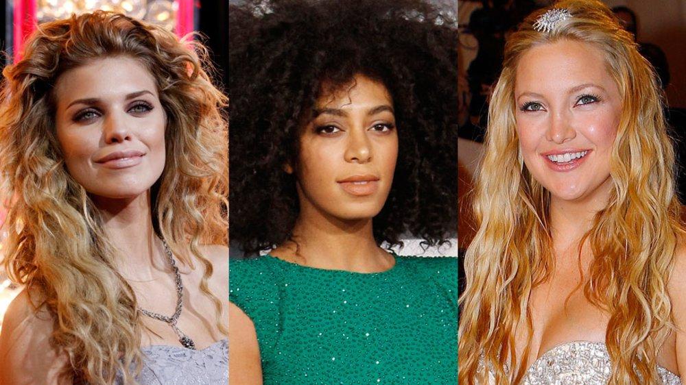 AnnaLynne, Solange und Kate