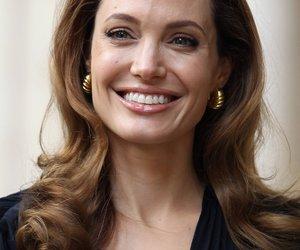 Angelina Jolie: Herz für Flüchtlinge