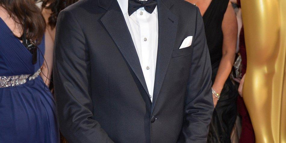 Leonardo DiCaprio verfilmt einen Roman von Jo Nesbø