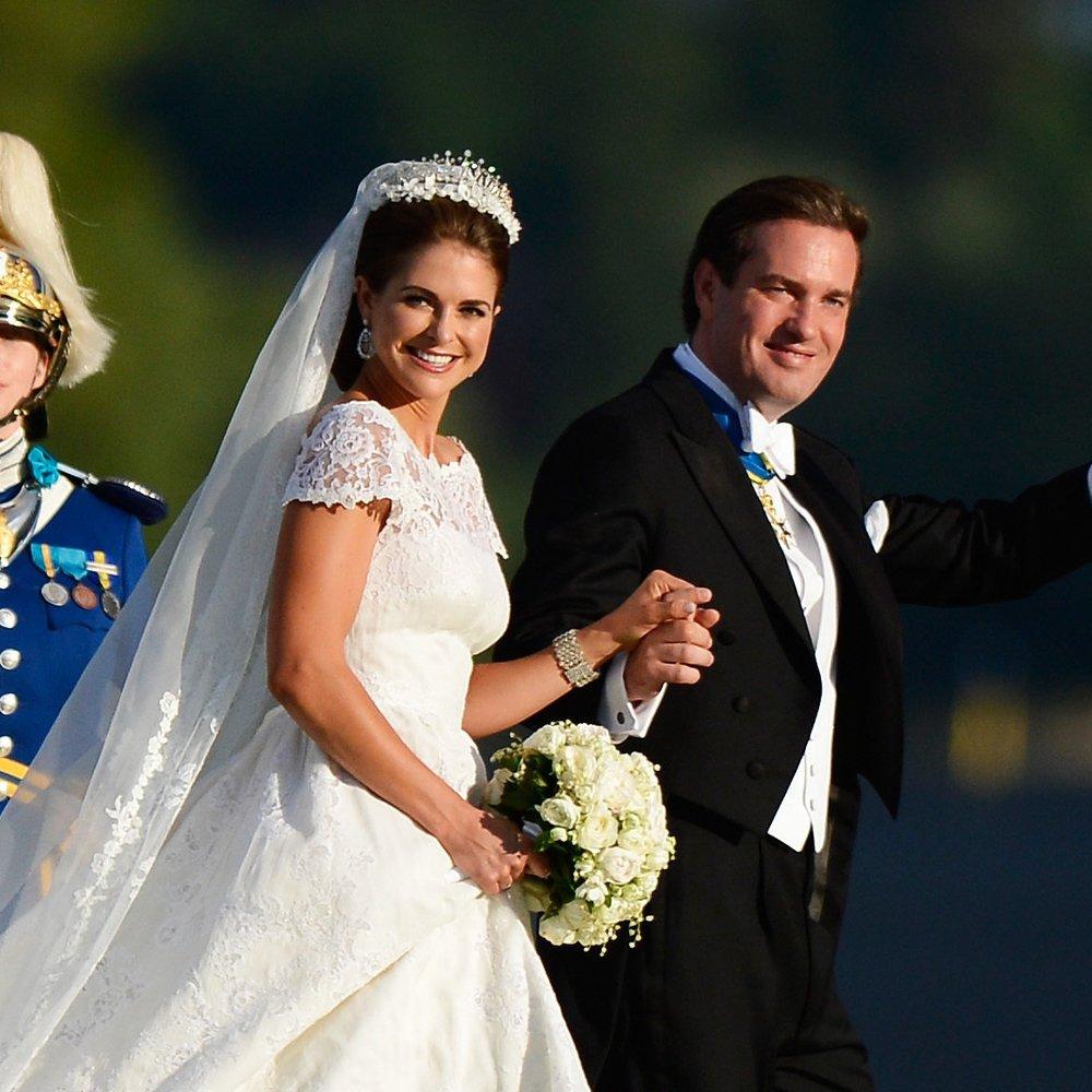 Prinzessin Madeleine: Macht Chris O'Neill durch sie Profit?