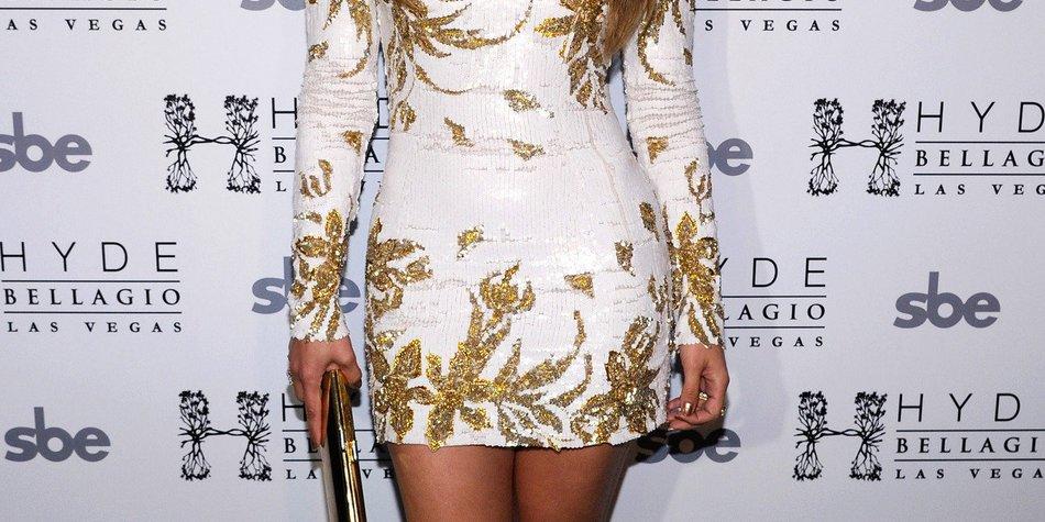 Jennifer Lopez: Babywunsch