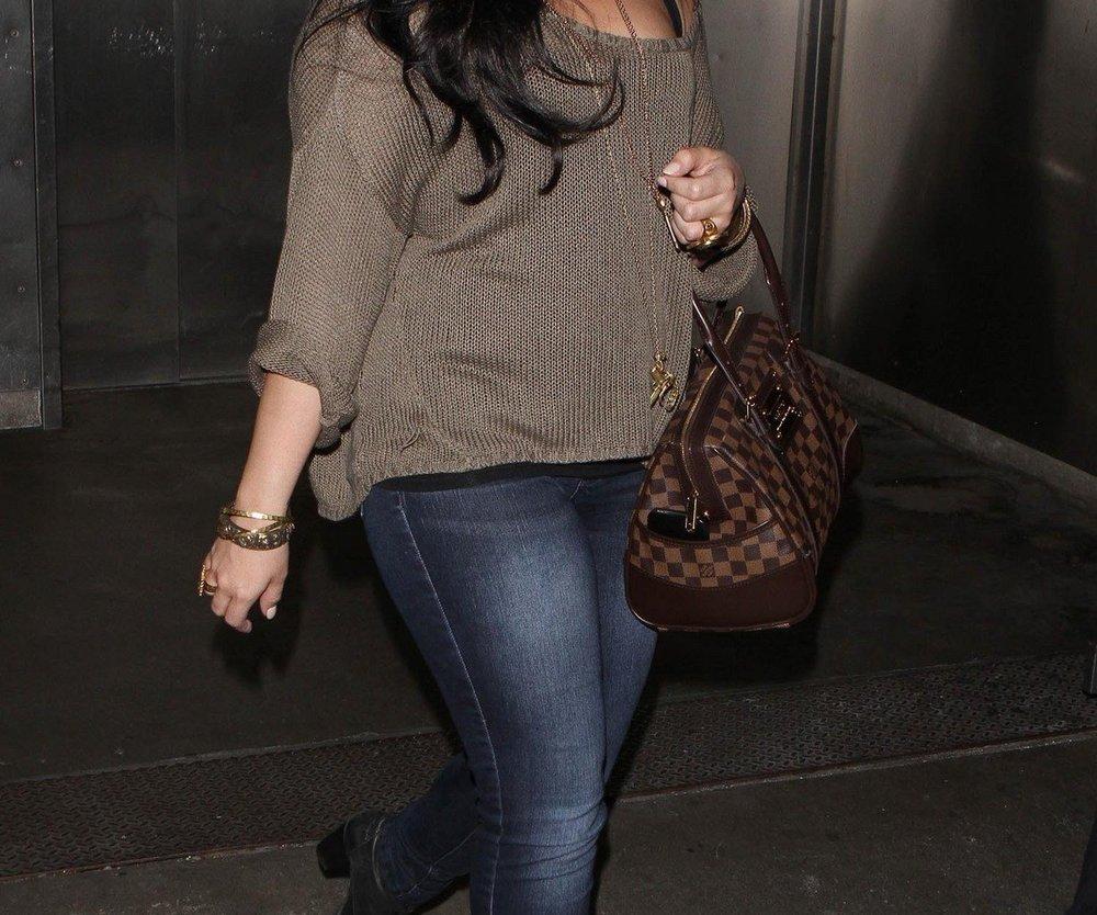 Demi Lovato: Manisch-depressive Erkrankung!