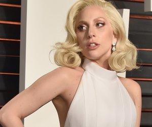 Lady Gaga: Ihre Familie ist stolz