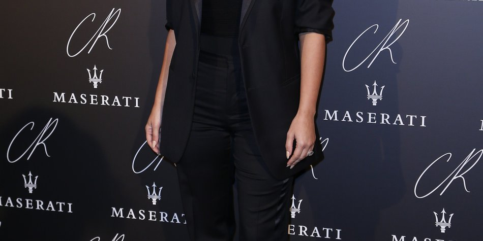 Kim Kardashian: Ist sie im Fitness-Wahn?