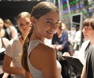 Stefanie Giesinger ist so beliebt wie nie