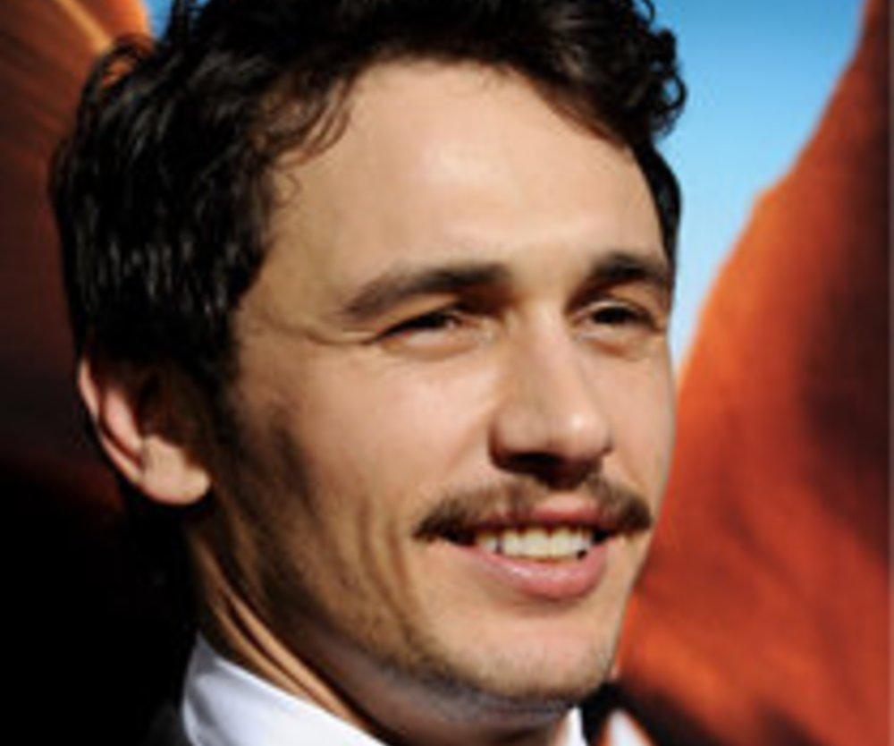 James Franco: Regie bei zwei Filmen