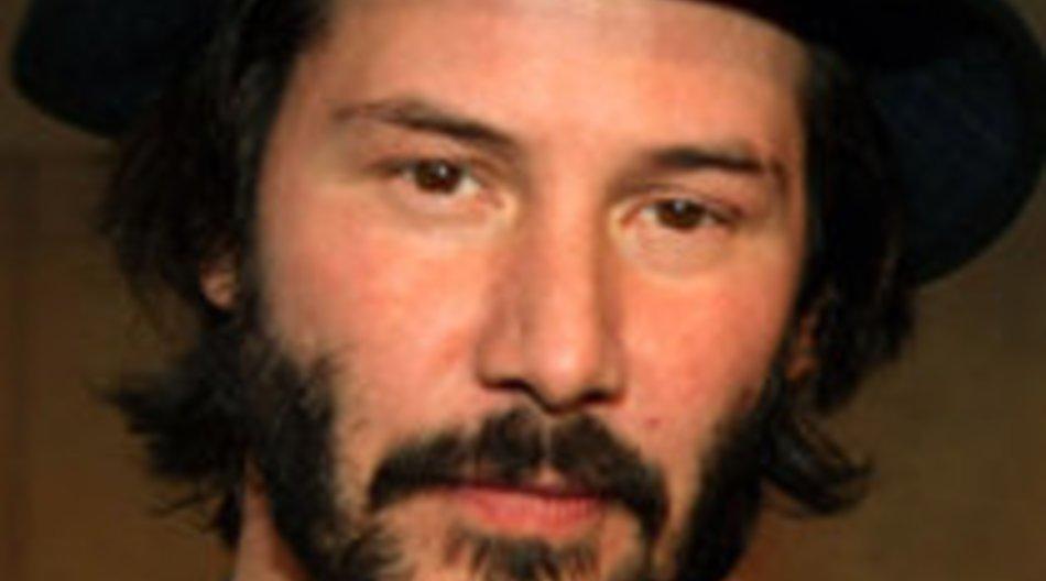 Keanu Reeves: Doppelleben?