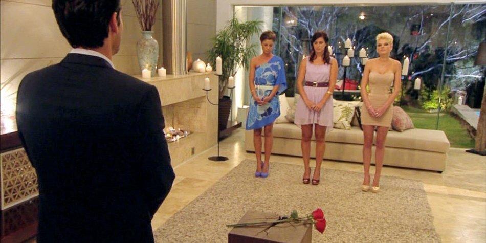 Der Bachelor: Jan muss sich nach den Dreamdates entscheiden!
