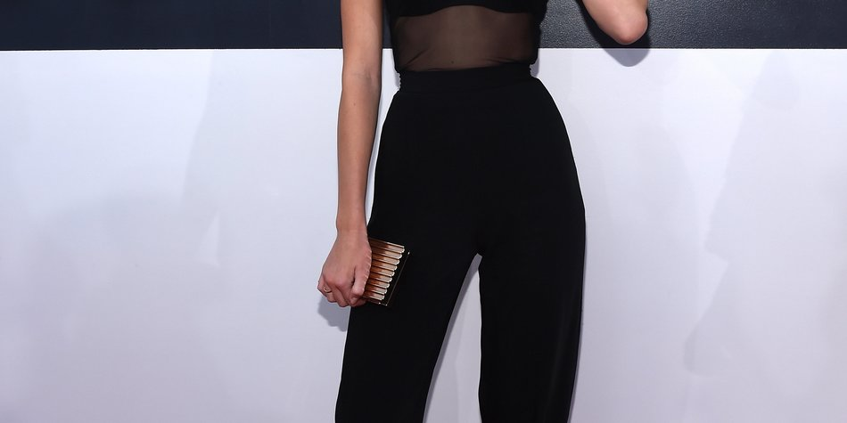 "Kendall Jenner: Bekommt sie eine Nebenrolle in ""Shades of Grey 2""?"