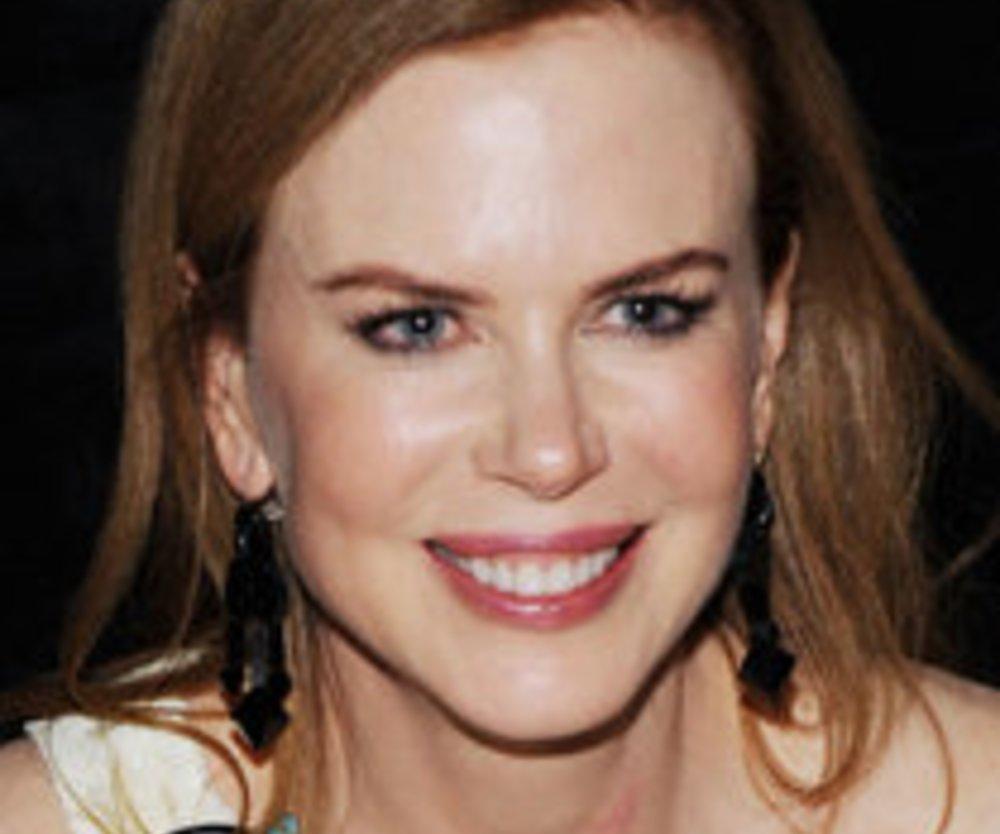 """Nicole Kidman nennt ihre Tochter """"Waschbär"""""""