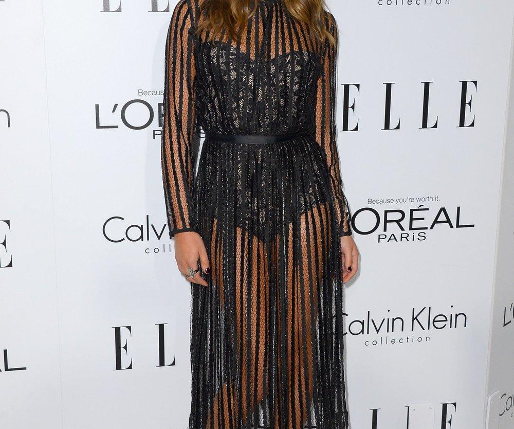 Lea Michele spricht über ihre Liebe zu Cory Monteith