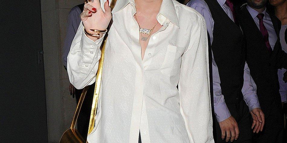 Miley Cyrus enthüllt neue Trennungsdetails!